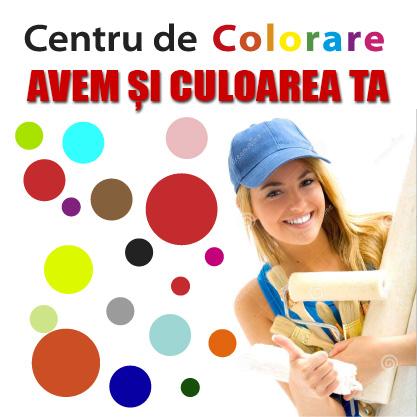 Centru de colorare